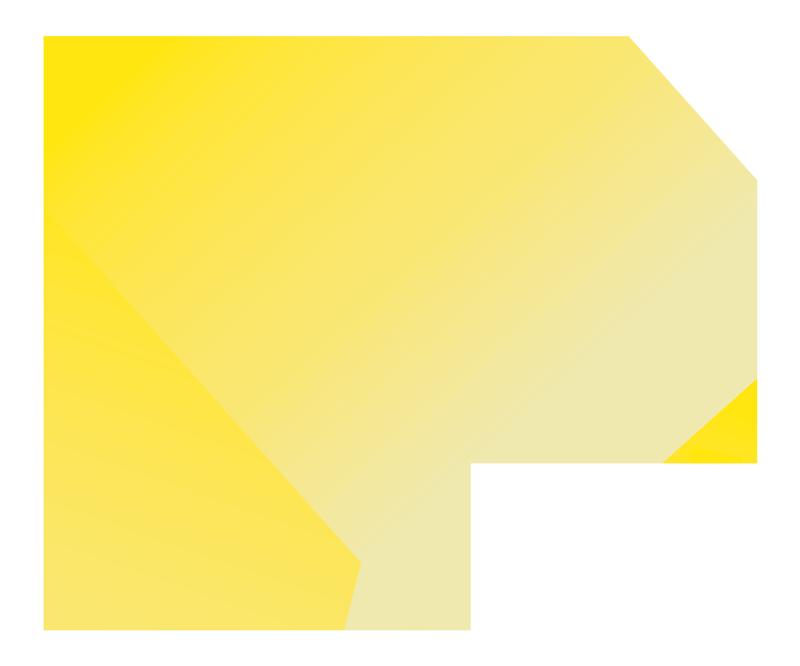 #coworking Rollup Banner für den Coworking Space Die Gelbe Fabrik in Dornbirn von Simone Angerer.