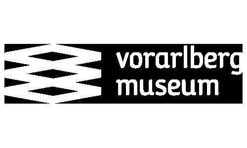 Referenz Kunde Simone Angerer Grafikdesign Vorarlberg Museum